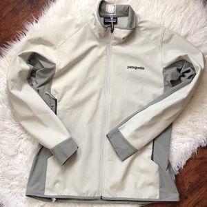 Beautiful Patagonia sweater size large polartec